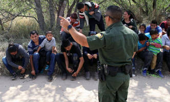 'Rogue' Border Agents Resist Trump Orders, Continue Obama's 'Catch-And-Release' Policy
