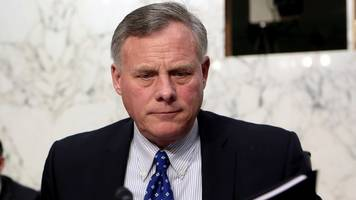 senate intel committee orders white house to keep all records for russia probe