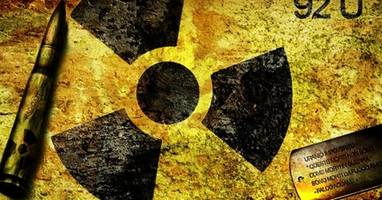 the cancer of war: u.s. admits to using radioactive munitions in syria