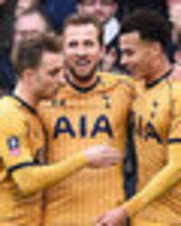 Tottenham ace Harry Kane provides injury update after FA Cup hat-trick heroics