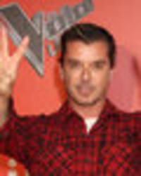 Gavin Rossdale: 'I didn't join The Voice UK to find a star'