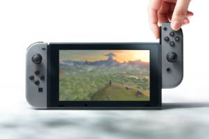 Nintendo claims that a leaked video of a Switch comes from a stolen device