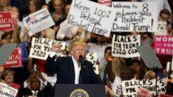 'sweden? terror attack? what has he been smoking'; swedes confused by donald trump's claims in saturday rally