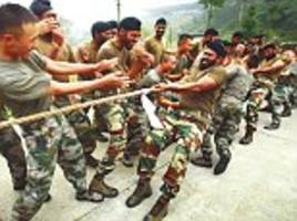 indian troops to learn mandarin to monitor chinese army