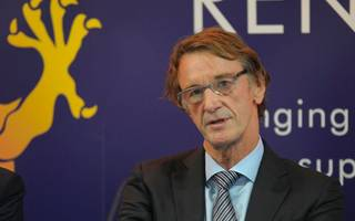 jim ratcliffe's ineos reports record profits of £3.7bn for 2016
