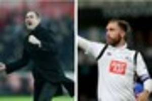 Derby County captain Richard Keogh talks about Paul Clement's...