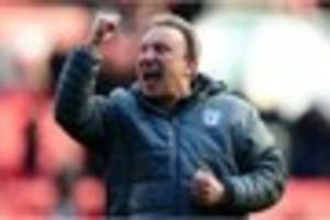 neil warnock reveals two players he wanted to sign if he had...