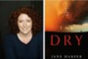 The Dry by Jane Harper: The surprising roots of hot new crime...
