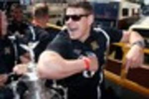 Hull FC boss hoping his side don't have anymore weekends off like...
