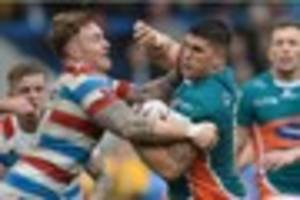 Hull KR player ratings from victory over Rochdale Hornets