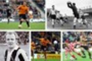which former hull city player had the most character?