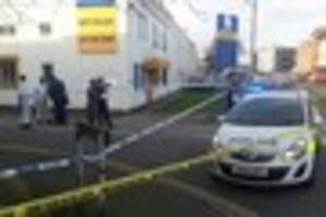 Man dies following 'stabbing' incident in Bristol which police...