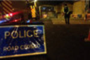 Incident closes part of Exeter city centre