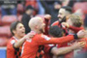 WALSALL FC: We snuffed out Peterborough United 'game-changers'...