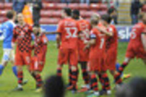 walsall fc: why play-off push is becoming a saddlers reality -...
