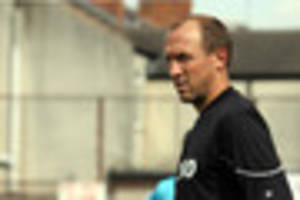 tamworth  fc boss morrell   is desperate for consistency