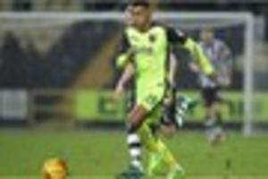 norwich city latest team to be linked with exeter city star ollie...