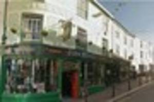 Then and now: see how Falmouth has changed since 1990