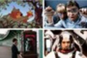 7 classic films the kids may not have seen to watch this half...