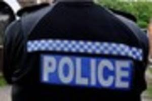 89 per cent of Humberside Police officers suffer stress, low mood...