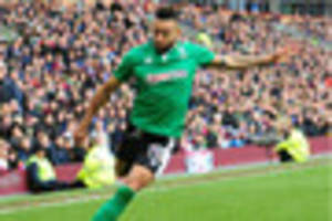 'The FA Cup is alive and kicking' - Nathan Arnold proud of...