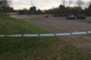 claims brentwood centre incident 'was a shooting'