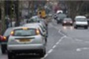 thousands of kent drivers could face a new 'toxicity charge' -...