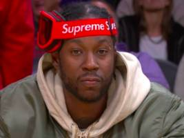 """2 chainz says lebron james numbers don't lie: """"one of the greatest of alllll time"""""""