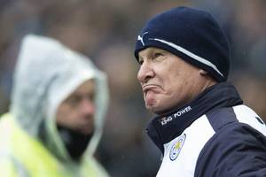 Leicester gloom deepens as Claudio Ranieri's men suffer FA Cup shock against Millwall