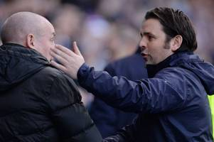 rangers players have no escape from the chaos that's going at ibrox, says dundee boss paul hartley