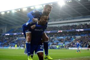 rotherham thrashing shows neil warnock has galvanised everyone at cardiff city, from players to fans — view from the press box