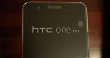 HTC One X10 Leaks in Live Picture, Shows Thin Side Bezels