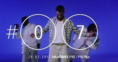 Huawei P10 and P10 Plus Video Teaser Confirms February 26 Reveal Date