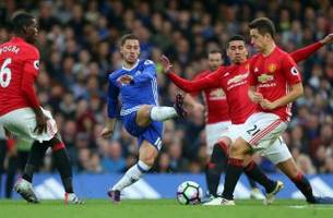 chelsea vs. manchester united is the fa cup match-up we've been waiting for