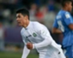 AFC Champions League 2017: Young player to watch out for - FC Bunyodkor's Dostonbek Khamdamov