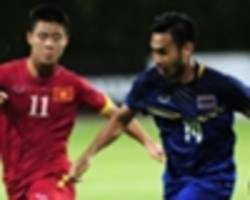 AFC Cup 2017: Young star to watch out for - Hanoi T&T FC midfielder Do Duy Manh