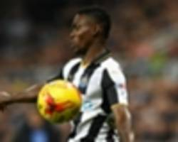 atsu's newcastle return to top of the championship as exciting title race continues