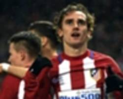 Fantasy Football: Griezmann, Silva and other Champions League super sub options