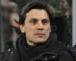 montella dedicates ac milan win to berlusconi