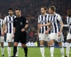 West Brom to feature in American television documentary