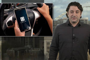 blog post details sexism problems at uber, ceo says heads will roll