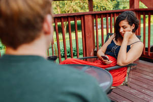 for young people, smartphone separation can be a real cause of anxiety