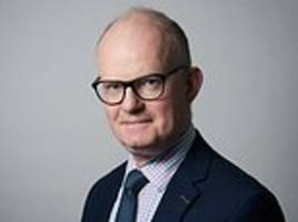 qc max hill appointed new terrorism laws watchdog