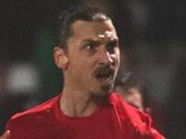 giggs blown away by ibrahimovic's 'unbelievable' form