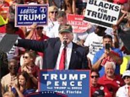 Donald Trump supporters felt socially excluded