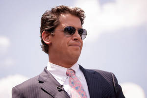 cpac cancels milo yiannopoulos as speaker over pedophilia comments