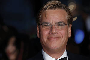 In Anti-Trump Speech, Aaron Sorkin Is Mad as Hell and Not Gonna Take It Anymore (Video)