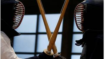 japan police offer martial arts classes for tourists