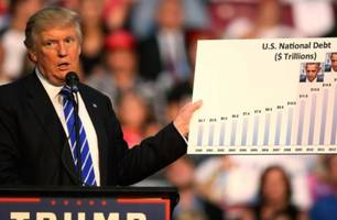 fake data: economists concerned trump administration will adopt 'alternative' economic facts