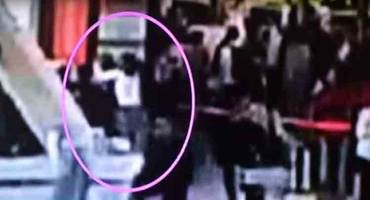 kim jong nam assassination caught on tape